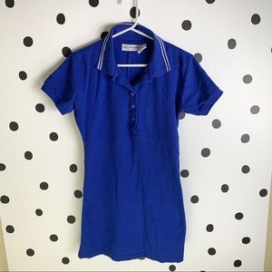 🌈5/$25🌈EUC Kathy Ireland sport wear dress m